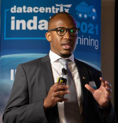 Tafadzwa Chibanguza, Economist at Minerals Council South Africa.