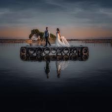 Bröllopsfotograf Lorenzo Ruzafa (ruzafaphotograp). Foto av 26.12.2018