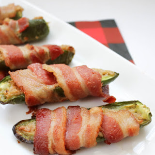Paleo Jalapeno Poppers with Cashew Cheese Recipe