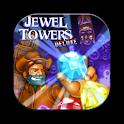 Jewel Towers Deluxe icon