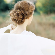 Wedding photographer Anna Fedorova (annimagines). Photo of 16.07.2016