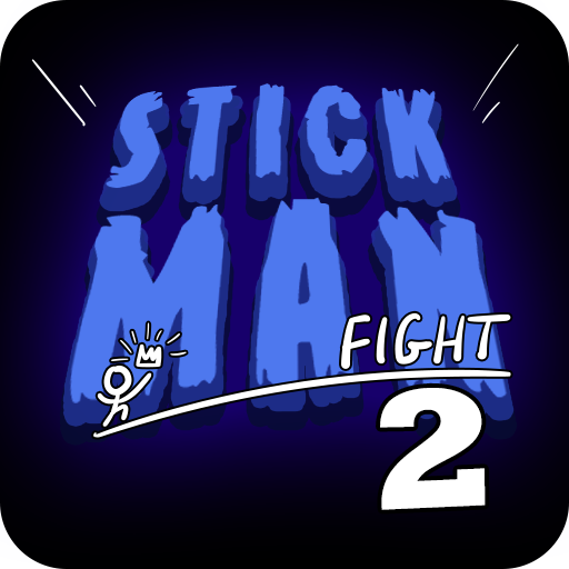 Stick Man Fight 2