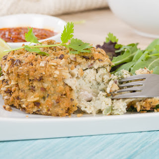 Give Your Paleo Lunch a Makeover with Spicy Tuna Cakes