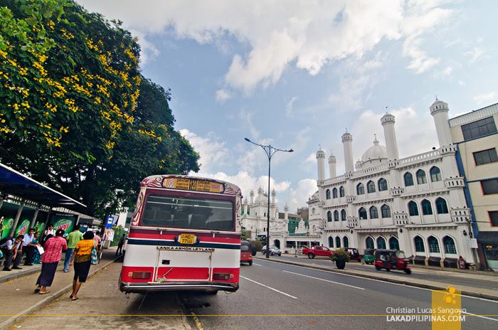 Dewatagaha Mosque Colombo