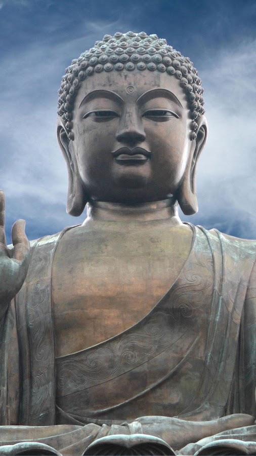 Buddha Live Wallpaper Screenshot