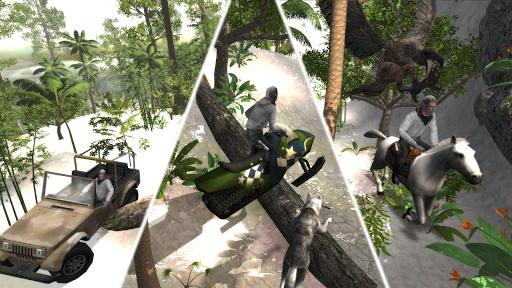 Ice Age Hunter: Online Evolution apktram screenshots 2