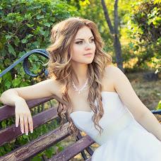 Wedding photographer Nastasya Maksimova (anastasis). Photo of 13.06.2017