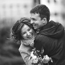 Wedding photographer Sergey Ivanenko (1973). Photo of 21.02.2016