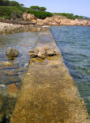 Un ponte in Sardegna di BananaJoe