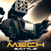 Mech Battle - Robots War Game
