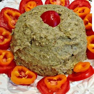Mock Chopped Liver Walnuts Recipes