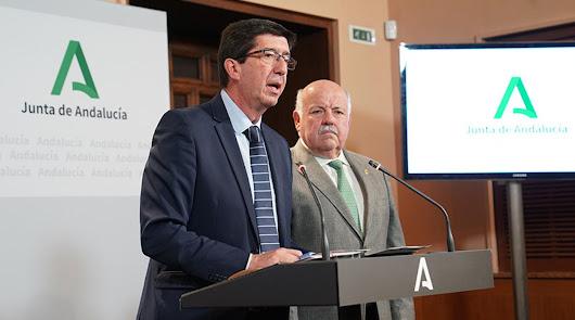 Ayudas económicas familiares contra el Covid-19 en Andalucía