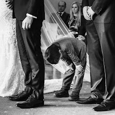 Nhiếp ảnh gia ảnh cưới Vojta Hurych (vojta). Ảnh của 24.02.2018
