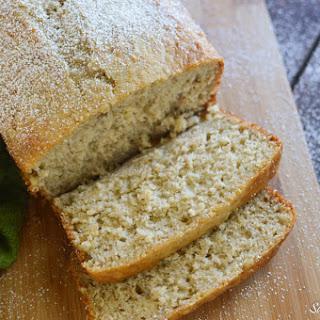Banana Bread Cake.