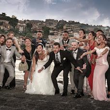 Fotografo di matrimoni Angelo Di blasi (FOTODIBLASI). Foto del 02.11.2017