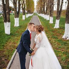 Wedding photographer Evgeniy Sukhorukov (EvgenSU). Photo of 07.05.2018