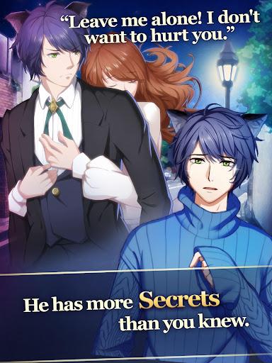 Otome Game:Love Magic Episode2  captures d'u00e9cran 10