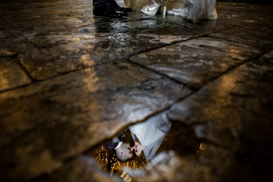 Wedding photographer Pasquale Minniti (pasqualeminniti). Photo of 02.02.2019