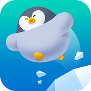 Jumping : Save the penguins MOD APK 2.1.0 (Unlimited Fishes)