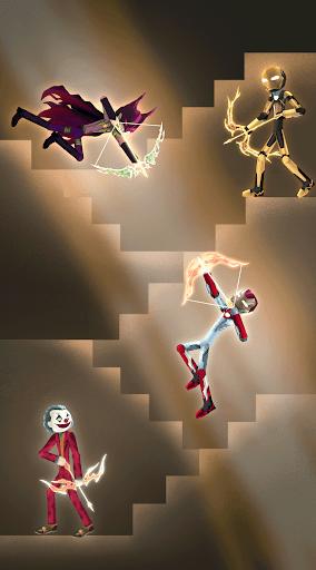 Stick Z Bow - Super Stickman Legend  screenshots 13