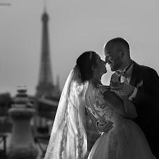 Photographe de mariage David Bag (Davidbag). Photo du 08.11.2017