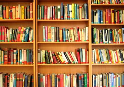 วิธีทำความสะอาดตู้หนังสือ, วิธีทำความสะอาดชั้นวางหนังสือ, วิธีทำความสะอาดหนังสือ