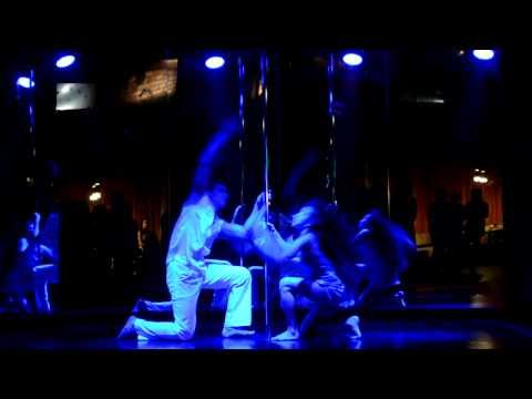 Танцевально-акробатическое шоу «Exception» в Самаре