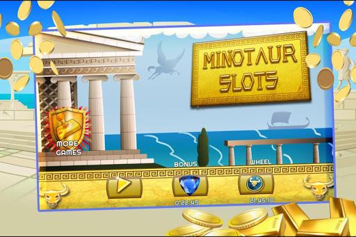 Minotaur Slots