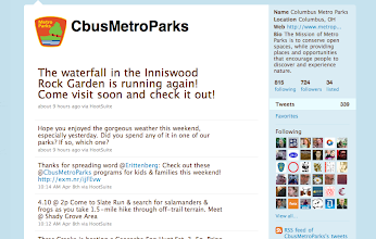 Photo: Manage Columbus Metro Parks Twitter Account