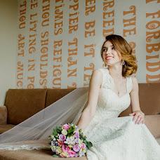 Wedding photographer Elena Artamonova (Ersaniel). Photo of 05.06.2016