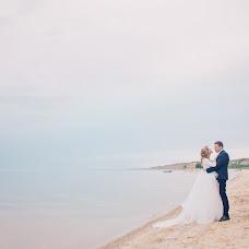 Wedding photographer Anastasiya Petropavlovskaya (panni). Photo of 07.01.2017