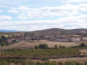 Photo: Atea en verano desde Las Cañadas