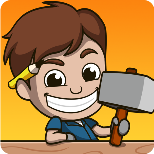 Idle Factory Tycoon 1 4 0 APK for Android