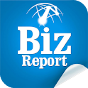 Biz Report for Tablet icon