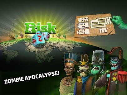 RISK: Dominación Global 6
