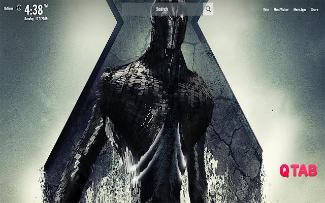 Best Movie 1080p New Tab Wallpapers