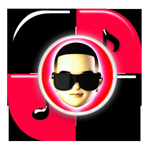 Icon for Daddy Yankee - Calma Piano Game