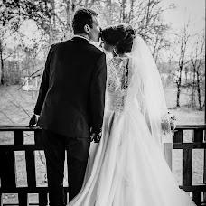 Wedding photographer Dmitriy Kuvshinov (Dkuvshinov). Photo of 19.04.2018