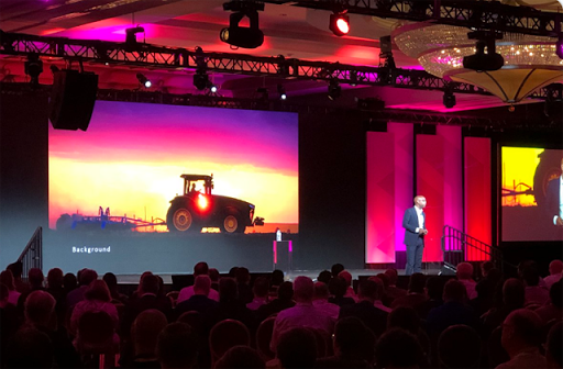 Hello Tractor: An App-Driven Ecosystem for Tractor-Sharing