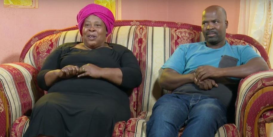 'The enemies are rejoicing' - Fans not impressed by OPW couple's big day