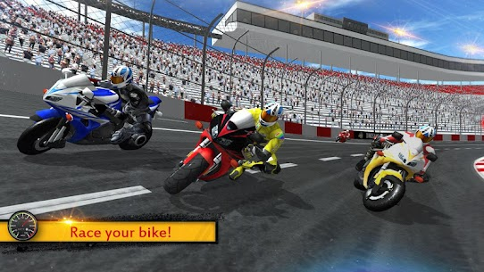 Bike Race Game Download for Android 5