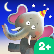 App Icon for Nighty Night Circus App in Czech Republic Google Play Store