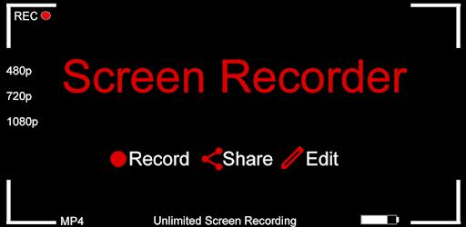 Screen Recorder APK 0