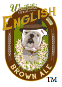 Logo of Waikiki EnglIsh Brown Ale