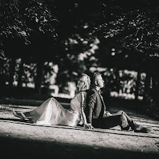 Wedding photographer Joanna Słowik (slowikfotografia). Photo of 13.12.2017