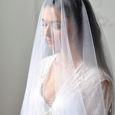 Wedding photographer Kristina Gluschenko (KristinaKort). Photo of 27.05.2016