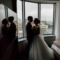 Wedding photographer Dmitriy Isaev (IsaevDmitry). Photo of 14.06.2017