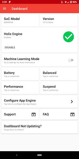 [BETA] Helix Engine  screenshots 1