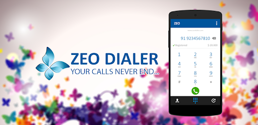 Zeo Dialer - by ZEO DIALER - Communication Category - 2 Review