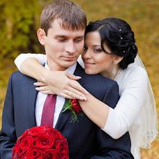 Wedding photographer Anna Grinenko (AnnaUkrainka). Photo of 09.11.2013